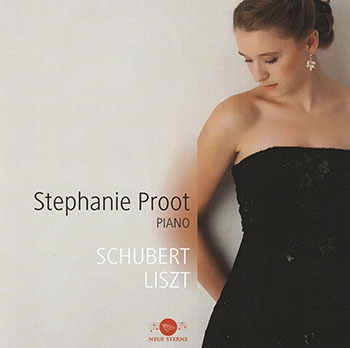 Stephanie Proot - Piano